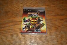 Ratchet Clank All 4 One PS3 New