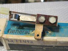 NOS 1961-1962 Pontiac A/C and Heater Switch