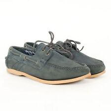 Women's Suede Deck Shoes