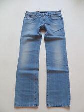 ck Calvin Klein Jeans Hose W 30 /L 32, NEU ! Low Waist, Stretch Denim, RARITÄT !