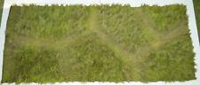 Diorama Zubehör Matte Wiese / Wald,Dune Forest 76 x 32 cm, für Maßstab 1/32,TM04