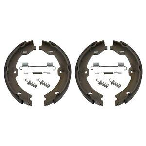 Brake Shoe Set parking brake 32950 by Febi Bilstein
