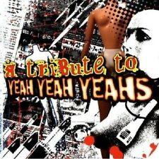 TRIBUTE TO YEAH YEAH YEAH  CD NEUF PURE13/THE NUMB ONES/NICO/+