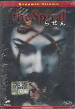 Dvd **THE SPIRAL** nuovo 1998