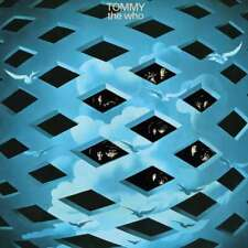 THE WHO - Tommy (Remastered) - 24 Tracks !! - CD - NEU/OVP