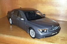 1/18 BMW 745i E65 (KYOSHO) Série 7 / 7 SERIES, V8