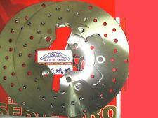 Paire 2 Disques de Frein avant Brembo 68B407E1 Xciting 500 2007 2008 2009