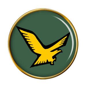 140 Squadron IAF Israeli Air Force Pin Badge