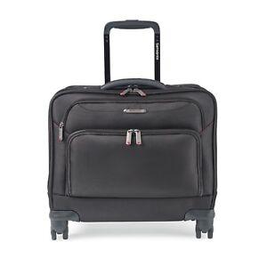 "Samsonite Xenon 3 Mobile Office 15.6"" Laptop / MacBook Pro Wheeled Business Bag"