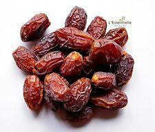 Palestinian medjoul/medjool dates Premium Petite Taille Grade A-khajoor 5 kg