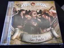 "HELLOWEEN "" live in sao paulo "" 2 CD"