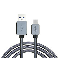 1.5M USB-C USB 3.1 Type C Male Data Charger Charging Cable for Oneplus 2 Two NEW