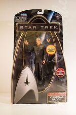 Star Trek Warp Collection ORIGINAL SPOCK (Figure, 2009, 6-in) by Playmates