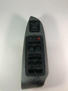 2003 - 2007 Honda Pilot Left Side Master Window Switch w/ Mirror Control OEM