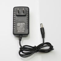 AC 100V-240V To DC 5V 3A Power Adapter Supply Charger w/ 5.5x2.5mm Output