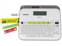 Brother P-touch Portable Label Maker RPTD400
