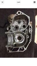 Ktm 450 Exc Right Hand Engine Crank Gearbox Case