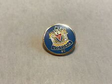 VICTORIA BC PIN, Canadian pin, Pin with crest, souvenir pin, keepsake pin, euc