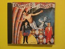 Crowded House Japan 1987 CP32-5344 CD