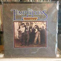 [SOUL/FUNK]~EXC LP~The TEMPTATIONS~House Party~[Original 1975~GORDY~Issue]