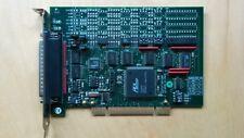 ACCESS PCI-DA12-2 REV B INTERFACE CARD