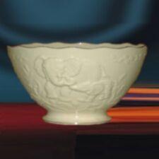 Decorative Fine China Serving Bowl/Centerpiece w/ Sculpted Elephants NIB Lenox