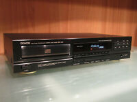 Lettore CD / CD Player Denon DCD-480 + Telecomando RC-224