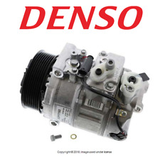 Mercedes W203 C32 AMG 02-04 A/C Compressor With Clutch OEM Denso 000 230 78 11