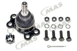 Suspension Ball Joint Front Upper MAS B6344