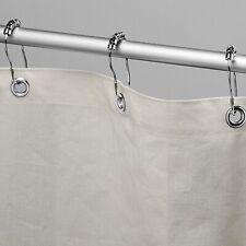 Bean Products Hemp & Organic Cotton Stall Shower Curtain (Natural), [54