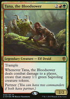 MTG Magic - (M) Commander 2016 - Tana, the Bloodsower FOIL - NM/M