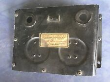 Cessna PN 1250950-1 Battery Tray Cover