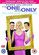 MY ONE AND ONLY RENEE ZELLEGER KEVIN BACON ENT. IN VIDEO 2011 REGION 2 DVD L NEW