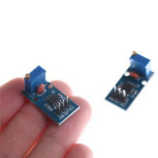 2pcs NE555 Adjustable Resistnce Frequency Pulse Generator Module   I