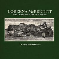 Troubadours On The Rhine von Loreena McKennitt (2014) neu + OVP