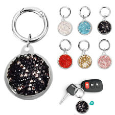 Keychain accessory protective cover airtags Airtags finder pretective case