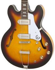 Jazz-Rechtshand E-Gitarren mit Tasche