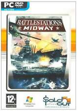 Battlestations Midway - PC - New & Sealed