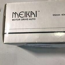 Meikai 4367 Motor Drive-Auto 35 Mm