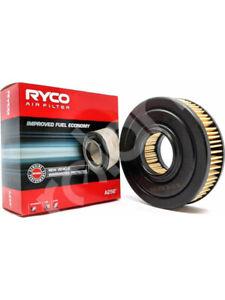 Ryco Air Filter FOR MORRIS MINOR (A256)