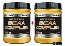 Scitec Nutrition BCAA Complex 300g - Leucien Dominant Gift