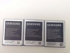 3x Samsung EB-L1G6LLA Standard Battery Galaxy S3