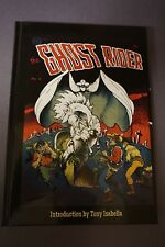 The Original Ghost Rider Volume One CANTON PRESS Dick Ayers Frank Frazetta NEW