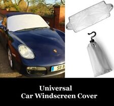 Car Frost & Snow Protector Windscreen Cover Winter Ice Screen Shield Dad Gift