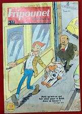 Fripounet Marisette Coeurs Vaillants  N° 17 du  25 AVRIL 1963 bon etat