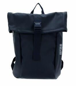 BREE Punch 92 Backpack S Rucksack Freizeitrucksack Tasche Blue Blau