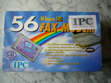 56kbps fax Modem PCMCIA Card  NEU