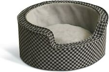 K&H PET PRODUCTS SELF WARMING SLEEPER BED PET CAT DOG - 18