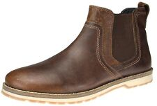Red Tape Men's Ankle Boots