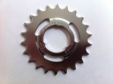 "STURMEY ARCHER Bicycle Dish Sprocket 1/2"" X 1/8"" X 22T For Coaster Brake New"